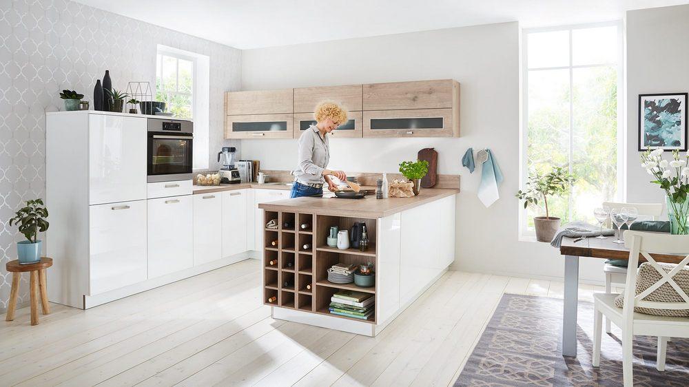 Nolte Küchen – Markenwelten | Sommerlad